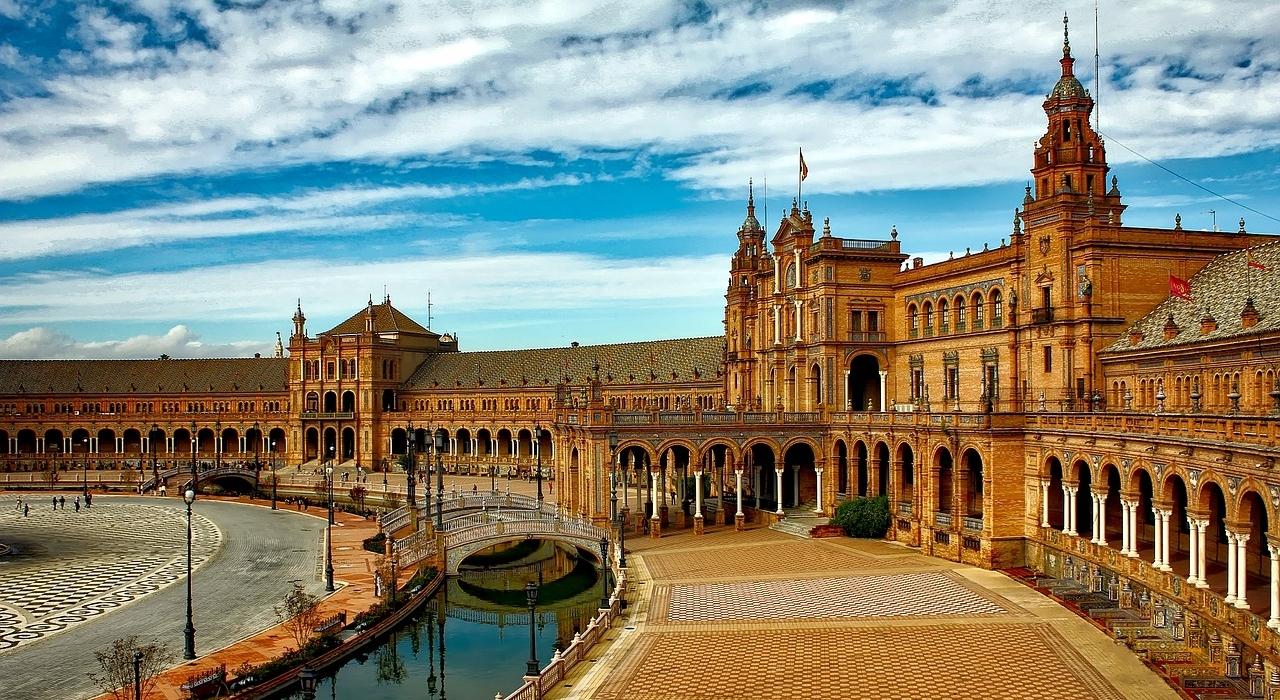 Fotos Sevilla