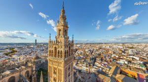 La Giralda Sevilla - Airpano