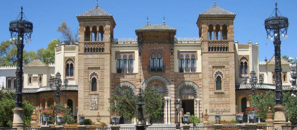 Museo Artes y Costumbres Populares de Sevilla