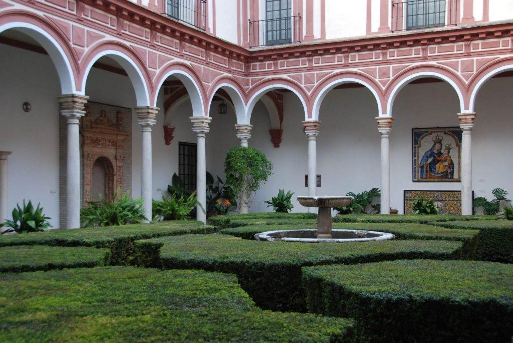 Museo de las Bellas Artes Sevilla