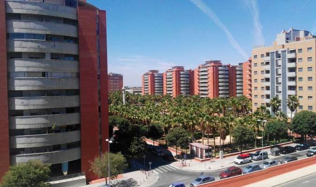 Distrito Bellavista - La Palmera | Sevilla