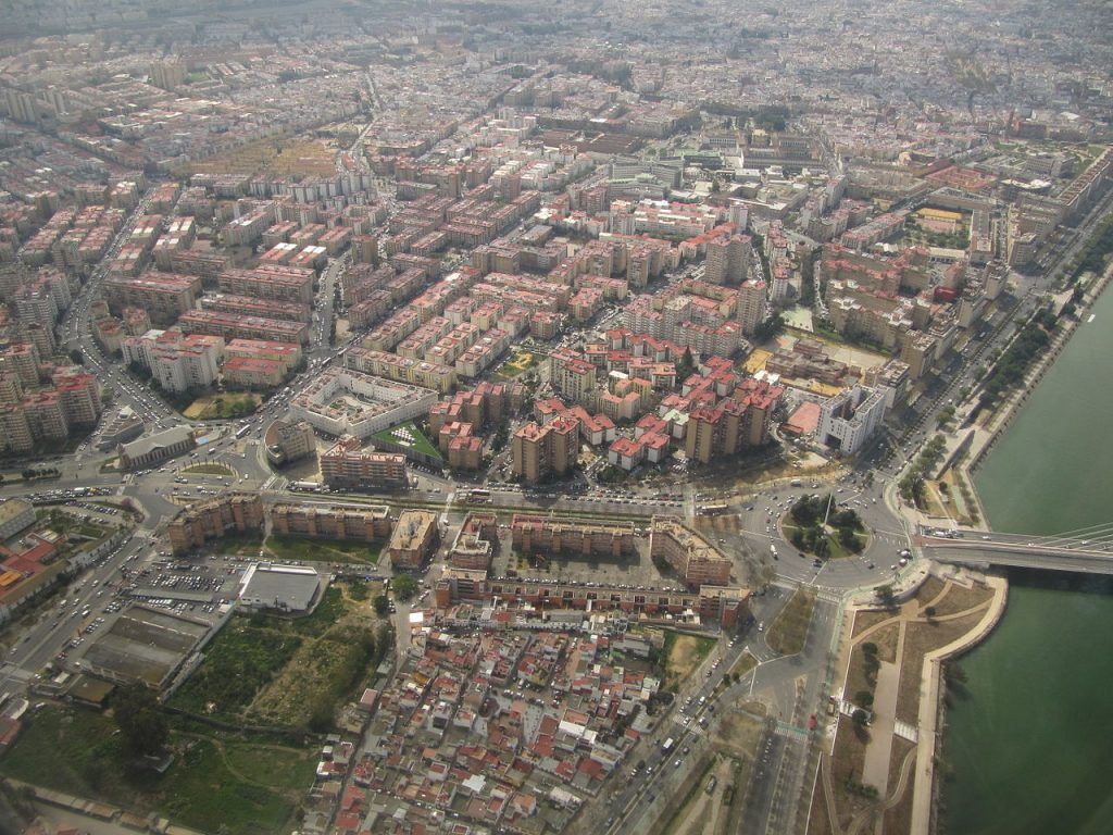 Distrito Macarena | Sevilla