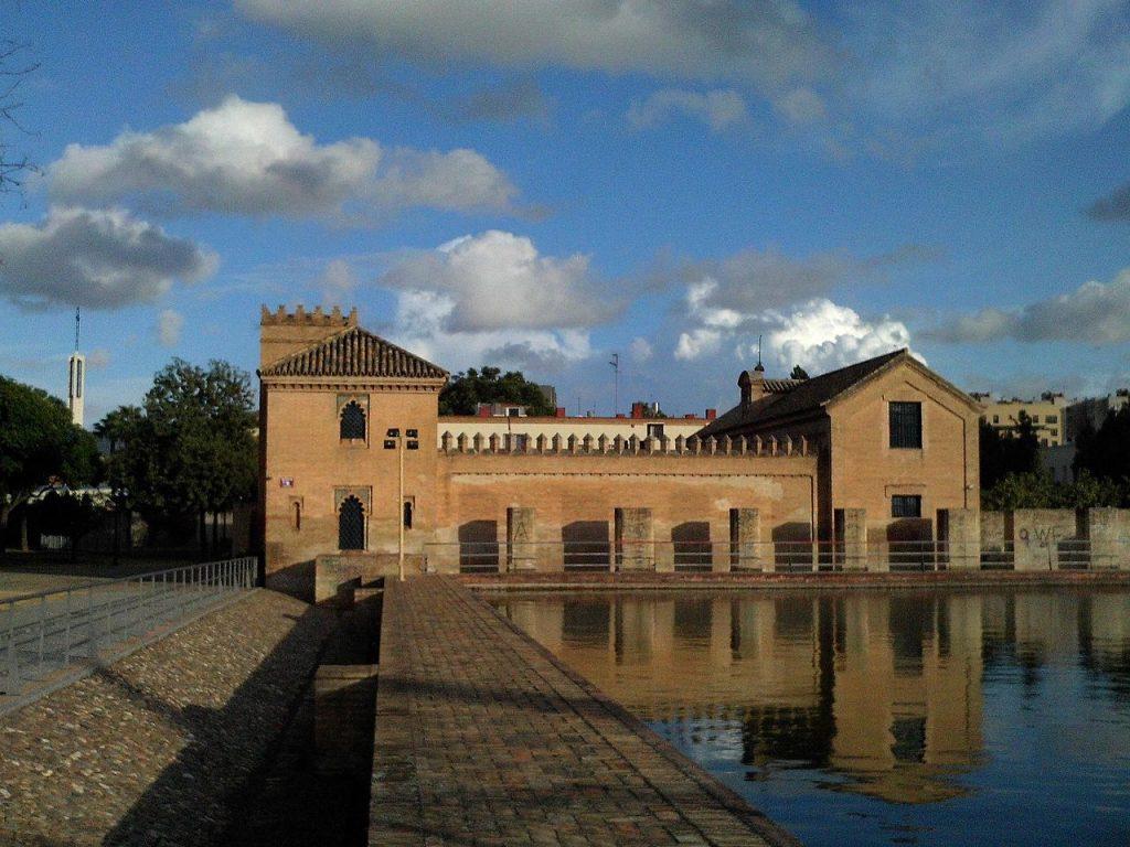 Distrito Nervion | Sevilla