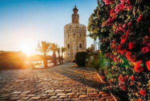 Las rutas más sorprendentes para descubrir Sevilla