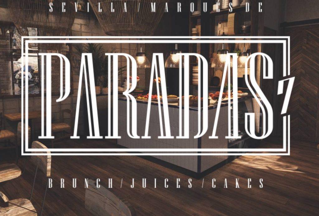Paradas 7 Sevilla