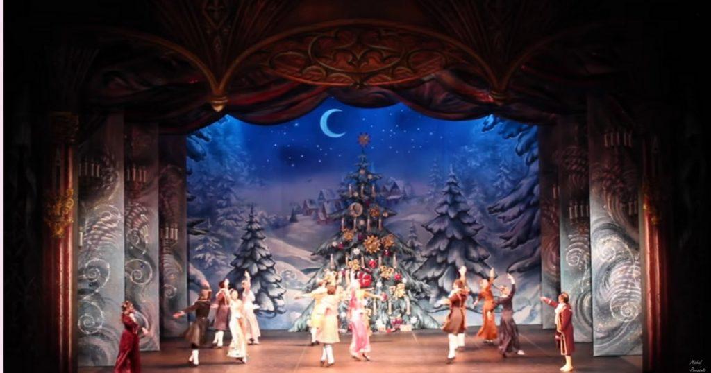 El Ballet de San Petersburgo despide la Navidad