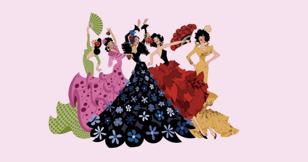 La moda flamenca, más actual que nunca