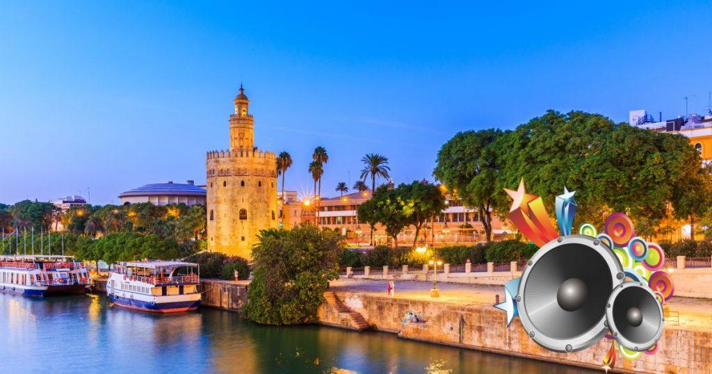 El marzo más musical en Sevilla: conciertos y espectáculos imprescindibles